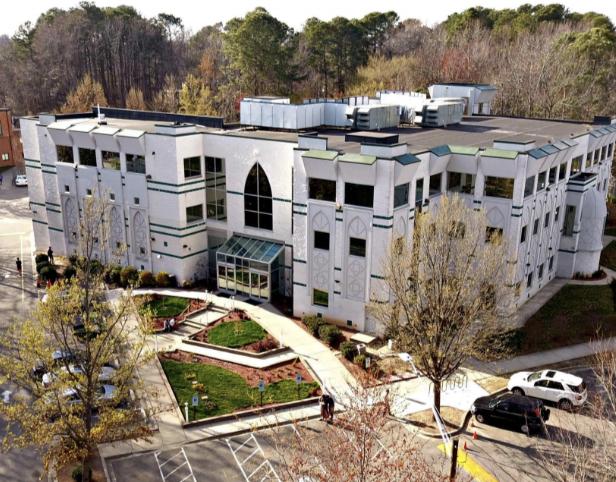Islamic Association of Raleigh
