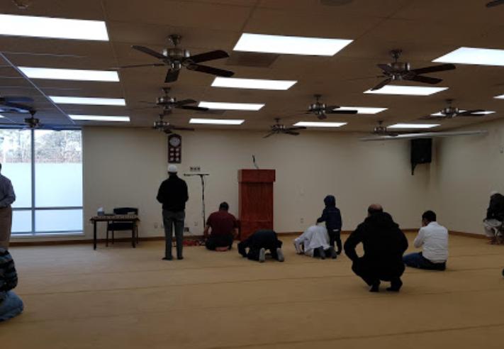 Jamaat Ibad Ar- Rahman Masjid