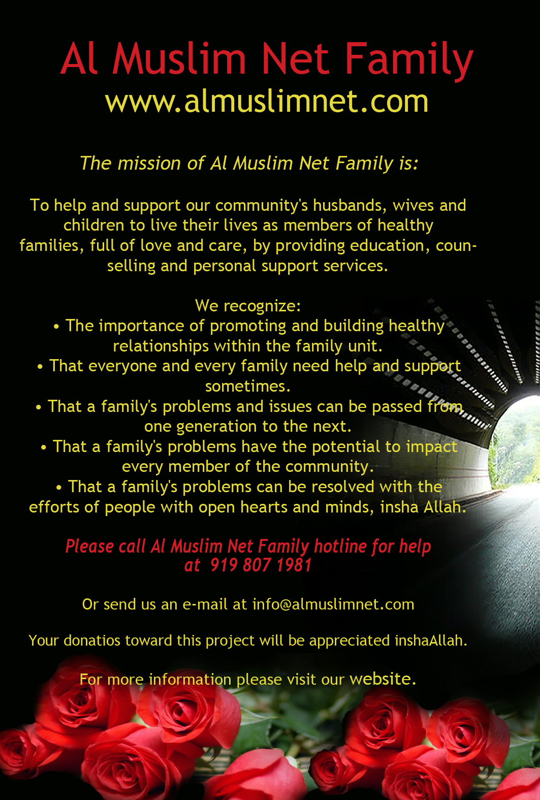 almsuslim-family