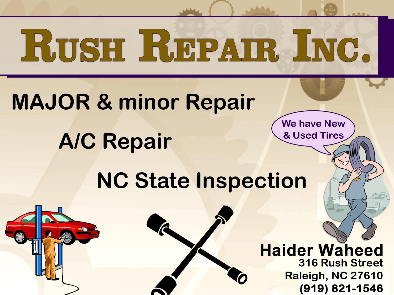 Rush_Repair