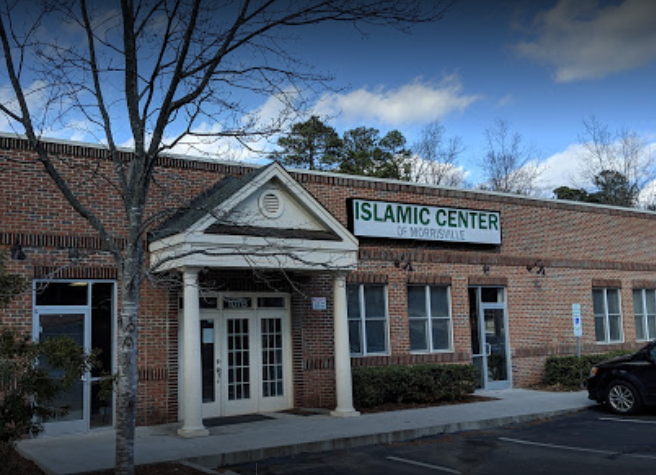 Islamic Center of Morrisville