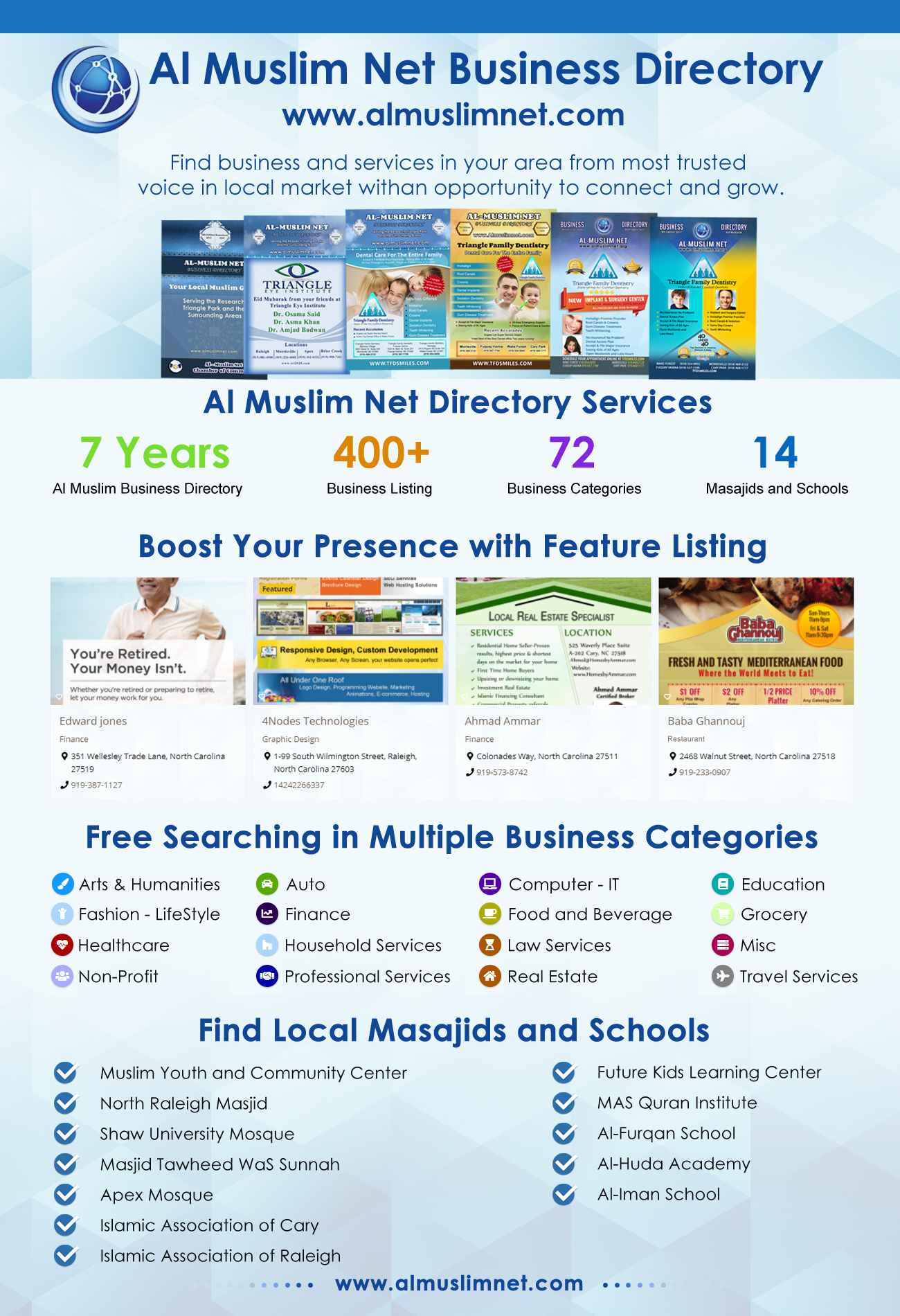 Business-directory
